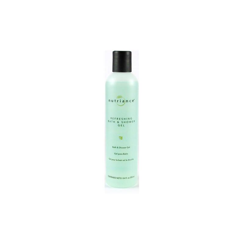 Refreshing Bath & Shower Gel