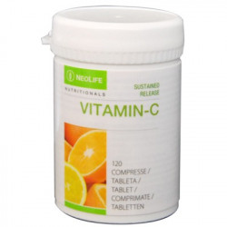 Sustained Release Vitamin-C