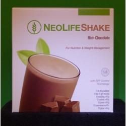 NeoLife Shake, Protein Shake, Rich chocolate