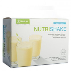 Nutrishake Proteindryck, vanilj