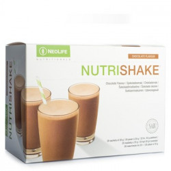 Nutrishake Proteindryck, choklad