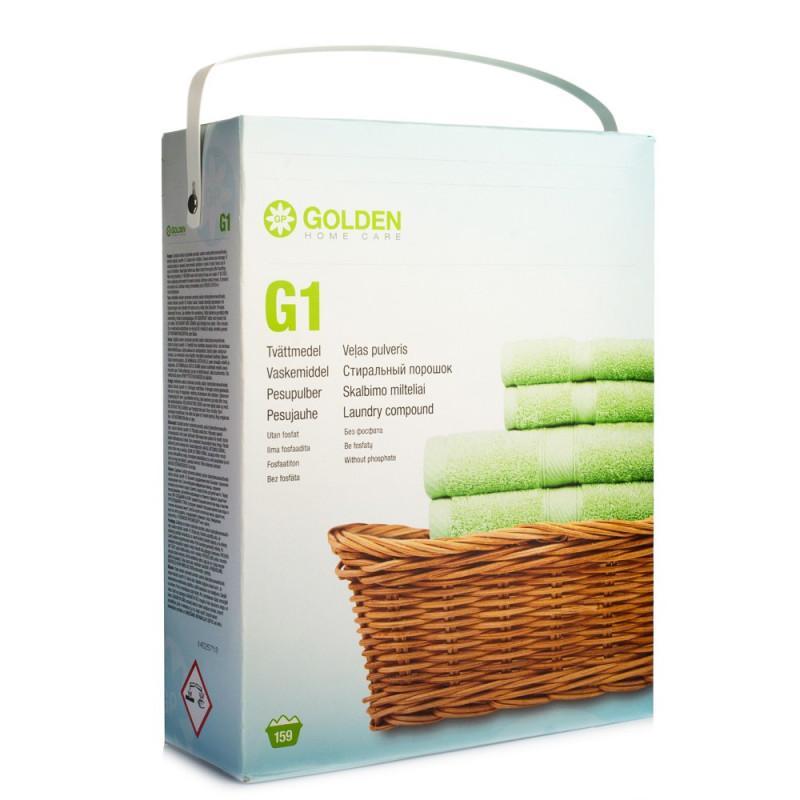 G1 koncentrerat Tvättmedel