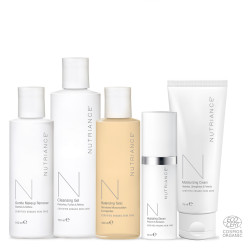 Nutriance Organic Set...