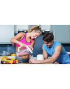 22 aminosyror för mänsklig näring.
