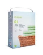 Tvättmedel som ger maximal tvätteffekt. Ekonomiskt att använda.